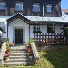 Chata Nová Seninka Staré Město 33662092