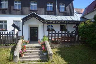 Chata Nová Seninka Staré Město 42461368