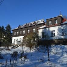 Chata Nová Seninka Staré Město
