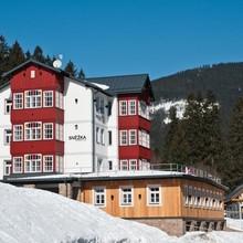 Poustevnik Apartments Pec pod Sněžkou