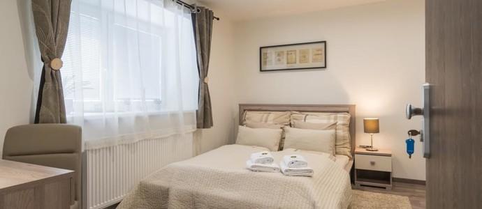 Čajkovskij Apartments Brno-jih Brno 38075426