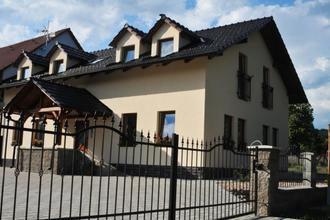Penzion Amálka Dobříkov