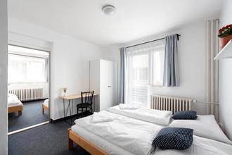 Hotel Horní Pramen Špindlerův Mlýn