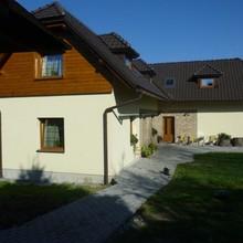 Apartmány Černá Voda 1135125393