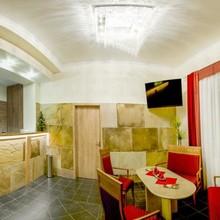 Hotel Hluboký dvůr Hlubočky 1135126791