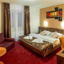 Hotel Hluboký dvůr-Hlubočky-pobyt-De Luxe romantika