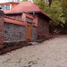 LICHTENSTEINSKÁ STODOLA Bělkovice-Lašťany