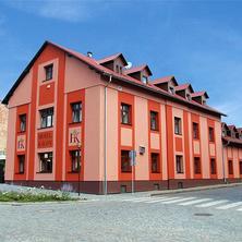 Hotel Kácov Kácov