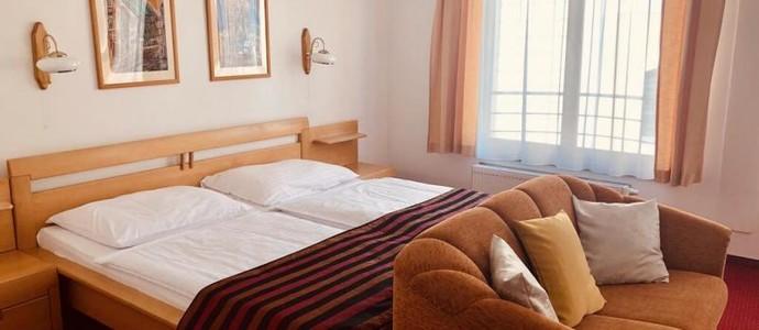 Hotel & Penzión Grand Matej Banská Štiavnica 1149583349