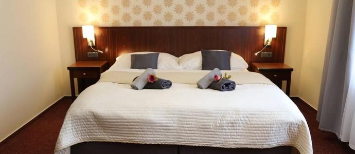 WELLNESS HOTEL VILLA GROHMANN Lipová-lázně 1141624173
