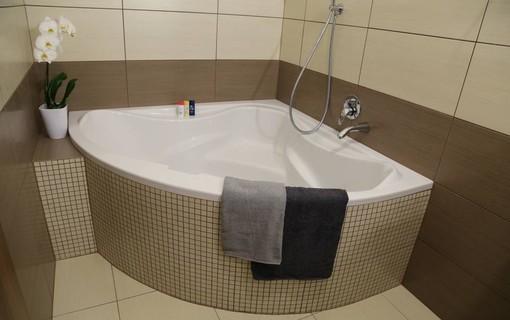 Malý léčebný pobyt na 2 noci- WELLNESS HOTEL VILLA GROHMANN 1141624181