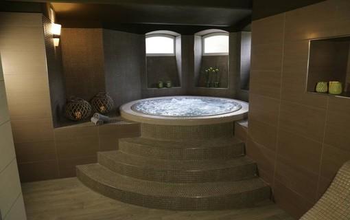 Lázeňský wellness na 2 noci-Villa Louise 1141624323