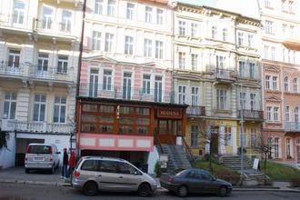 Hotel Modena Karlovy Vary