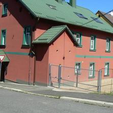 Penzion Na Vápence Liberec