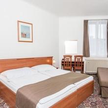 Hotel CITY CENTRE Praha 1123796448