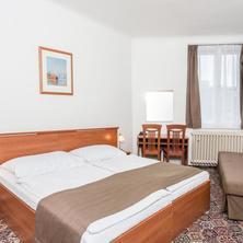 Hotel CITY CENTRE Praha 38244466