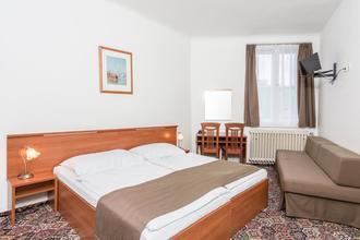 Hotel CITY CENTRE Praha 42671276