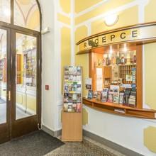 Hotel CITY CENTRE Praha 1135132119