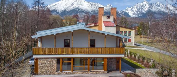 Chalet La Chata Vysoké Tatry