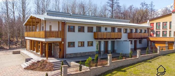 Chalet La Chata Vysoké Tatry 1151136661
