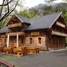 Penzión Koliba Vysoké Tatry 46580944