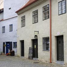 Apartmán U Židovské brány Třebíč