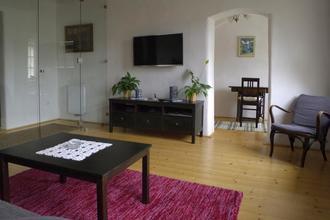 Apartmán U Židovské brány Třebíč 41635252