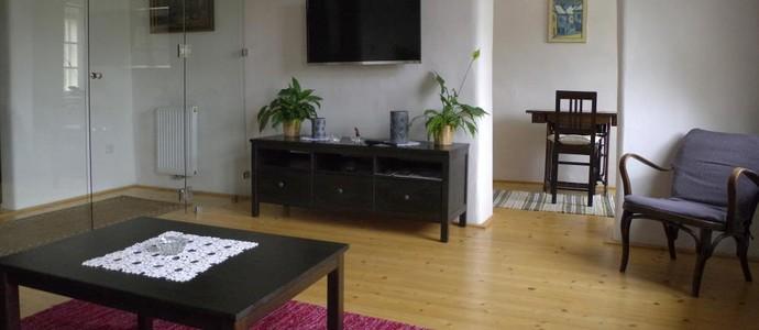 Apartmán U Židovské brány Třebíč 1115071848