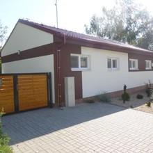 Apartmány Pohoda Morava Čejkovice