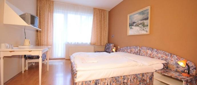 Hotel Petra Garni Hrabušice 1112528394