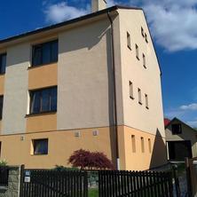 Apartmán Žďár Žďár nad Sázavou