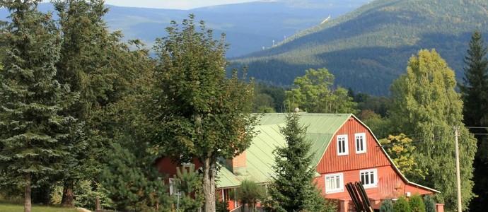 Kaiser - Rodinný hotel Kořenov