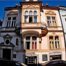 Downtown Backers Hostel Bratislava