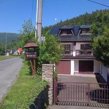 Penzion Beskyd Dolní Bečva 33665196