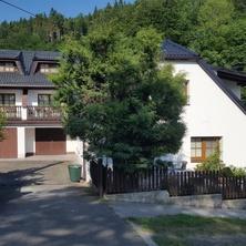 Penzion Beskyd - Dolní Bečva