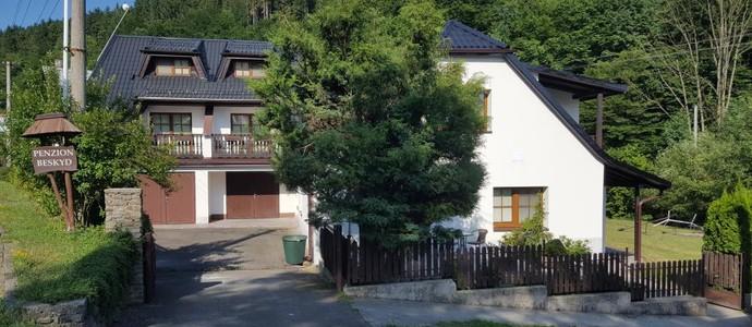 Penzion Beskyd Dolní Bečva 1135131695