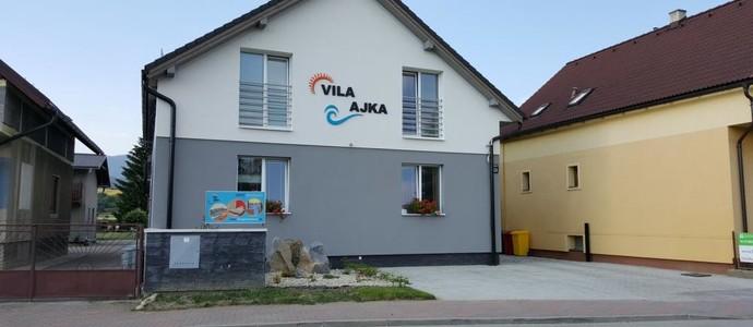 Vila Ajka Bešeňová