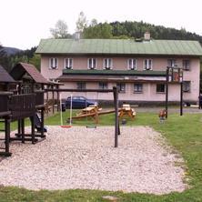 Hostel Kořenov