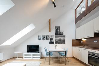 Pytloun Apartments Liberec