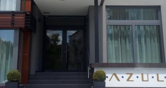 AZUL Hotel & Restaurant Partizánske 1147483433