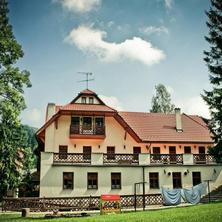 Penzion U Ráztoky - Rusava