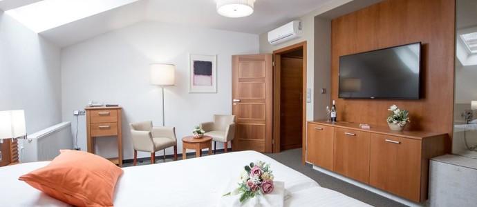 Hotel Pod Věží Strážnice 1135135131