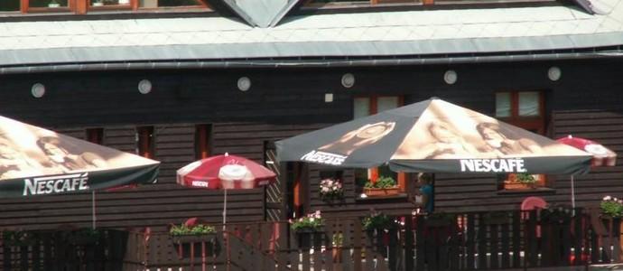 Horská chata Na Rozcestí České Petrovice 1135134113