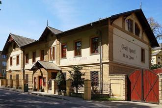 Hotel U sv. Jana Šilheřovice