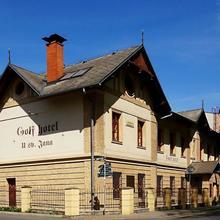 Hotel U sv. Jana Šilheřovice 45913454