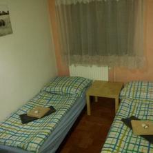 Ubytování U Anny
