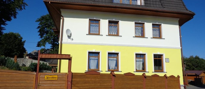 Penzion Altendorf Stará Lesná 1115896948
