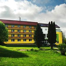 Hotel Lesana Stará Lesná