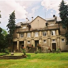 Vila Čerych Česká Skalice 33667646