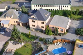 Rodinné apartmány PEMI Potštejn